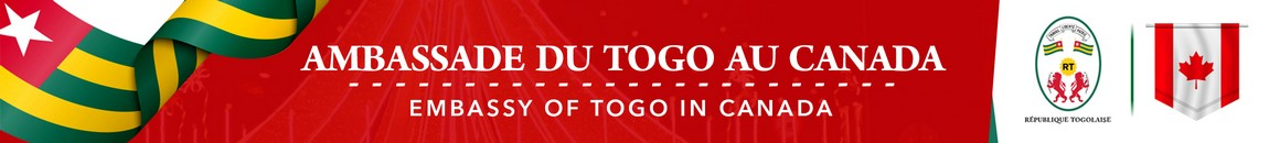 Ambassade du Togo au Canada