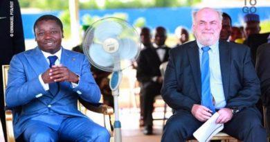 Le Canadien Logistik Unicorp s'implante au Togo